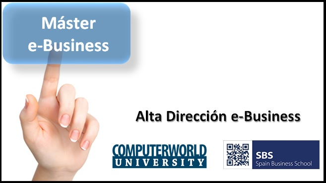 Alta dirección e-business
