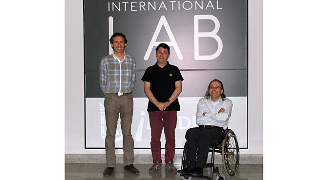 International LAB Madrid