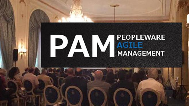 People Agile Management
