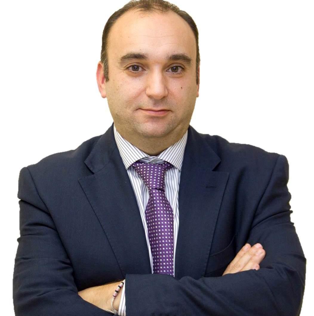 Alejandro Rosell