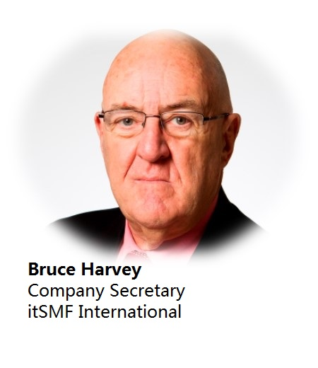 Bruce Harvey
