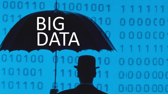 paraguas Big Data