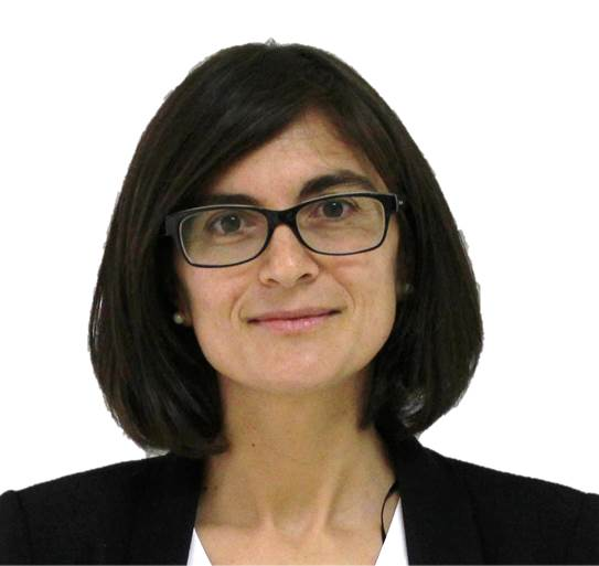 Ana Agustín
