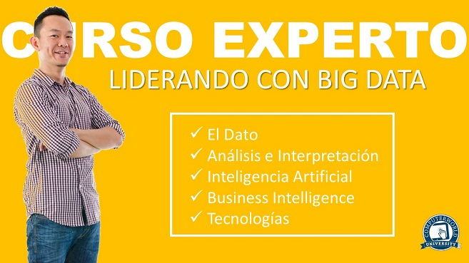 Curso Experto Big Data