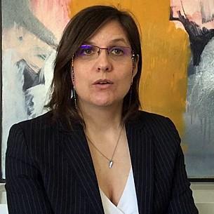 Ruth Benito