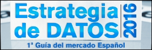 Big Data 2016 - Estrategia de datos