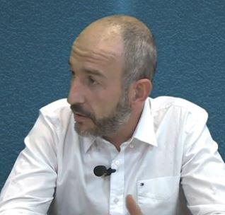 Luis González - Universidad de Alcalá