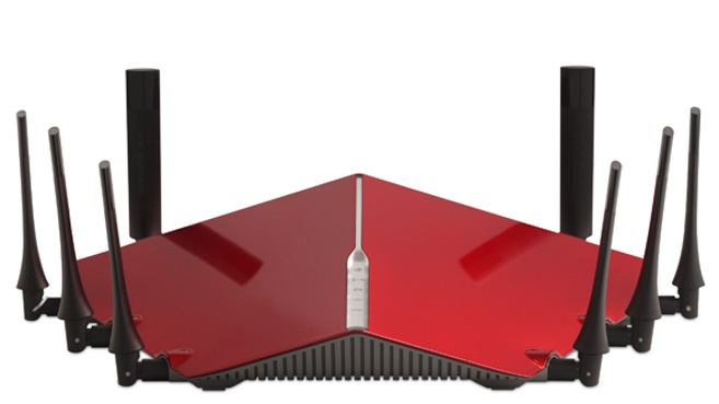 Router 802.11ac