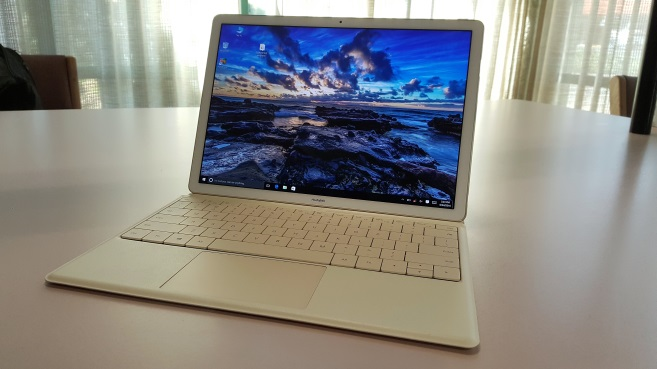 Huawei Windows 10 PC