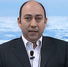 Marlon Molina
