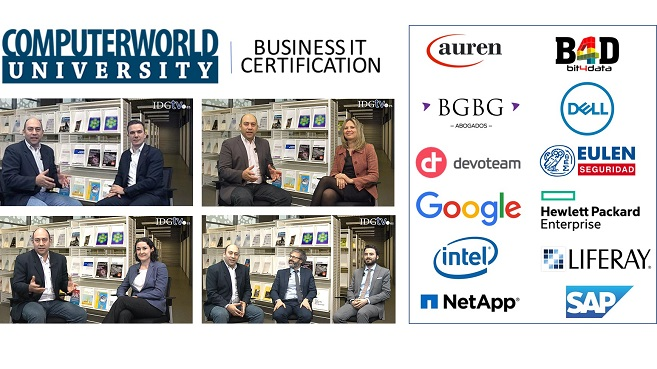 Certificación Business IT