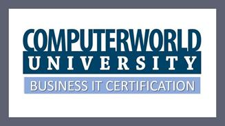 Computerworld University lanza la certificación Business IT