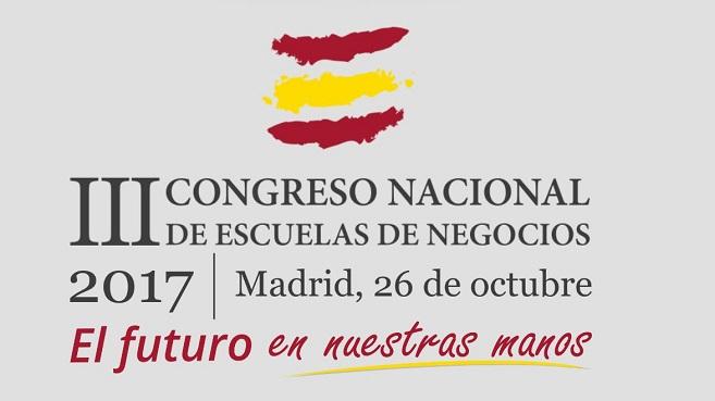 Congreso Nacional de Escuelas de Negocio