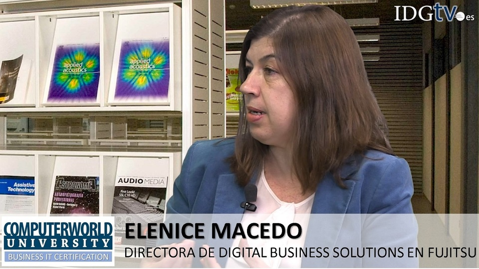 Business IT: Transformación Digital con Fujitsu