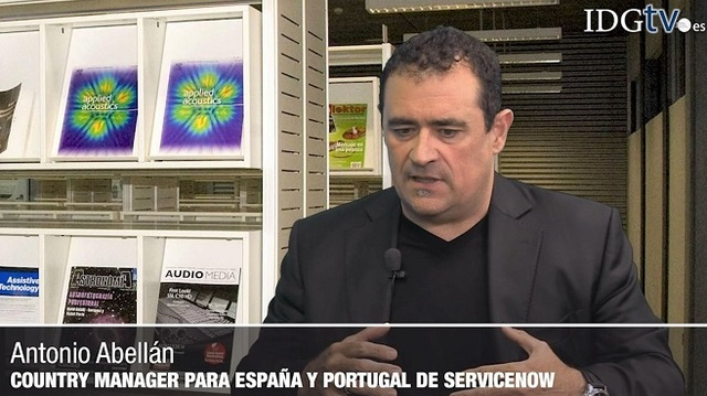Business IT: Gobierno de TI con ServiceNow