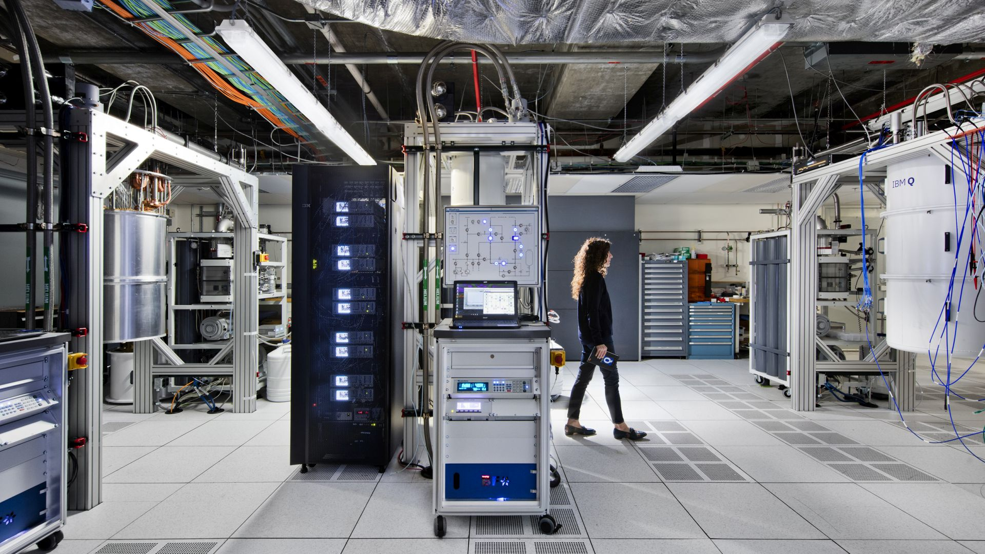IBM Quantum Computational Center