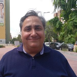 Carlos Martí