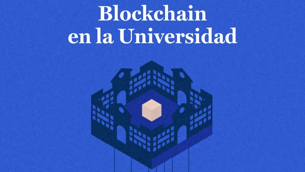 blockchain en la universidad