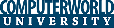 Logo Computerworld University